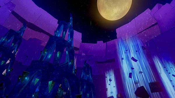 专访《文尼日记》制作人:如何打造一段深入内心的虚拟现实之旅