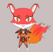 区块链游戏小怪狐