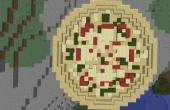 我的世界披薩MOD下載地址_我的世界MC披薩MOD下載攻略