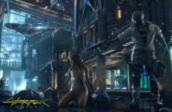 外媒称《赛博朋克2077》将采用第一人称设定