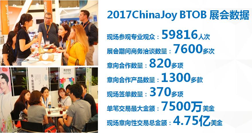 2018 ChinaJoy BTOB首秀,龙腾简合立足中东,走向世界
