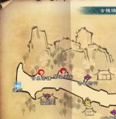 幻想三国志5刘大之魄位置地图分享