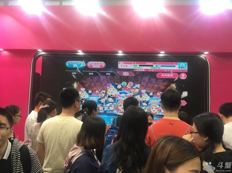 《Love Live! 学园偶像祭》2018全国大会北京复赛圆满落幕