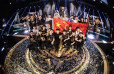 庆祝RNG夺冠!《英雄联盟》国服开启五大活动 免费领取永久皮肤