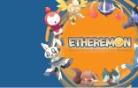 区块链游戏以太小怪兽(etheremon)介绍