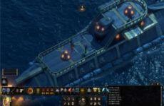 永恒之柱2潜艇获得方法