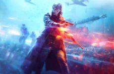 《战地5》上架港服PS4/Xbox商店 售价429元支持中文
