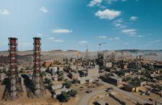 《绝地求生》Xbox版更新补丁 沙漠地图正式上线