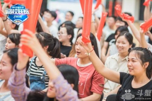 群雄逐鹿QQ飞车手游高校联赛,安徽省赛完美落幕!