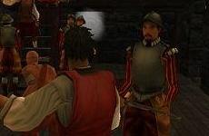 加勒比海盜2作弊模式開啟秘籍