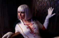《鬼泣4》格洛莉雅Cos欣赏 凹凸有致的性感御姐