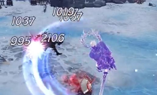 侍魂朧月傳說全職業玩法技巧攻略視頻