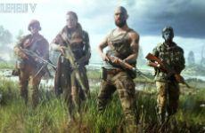 《战地5》加入新的多人模式 跳伞空军对战陆军