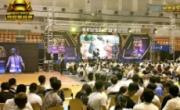 高校赛烽火燃至哈尔滨 学府高玩团队强势争锋