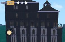 创造与魔法黑色城堡搭建方法介绍