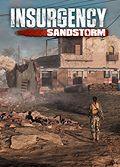 叛乱:沙漠风暴