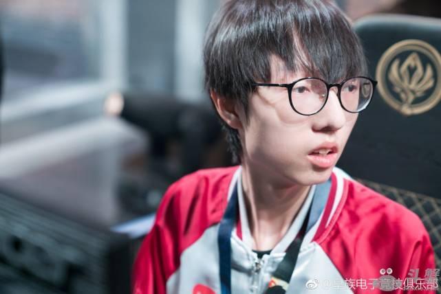 亚运会中国LOL出征名单