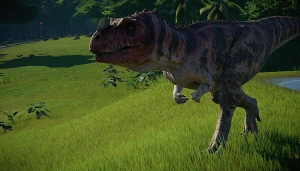 侏罗纪世界进化龙王龙怎么饲养_侏罗纪世界进化龙王龙饲养方法