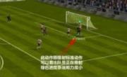 FIFA足球世界推射操作技巧分享