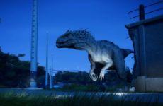 侏罗纪世界进化避免恐龙撞围栏方法
