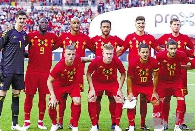 2018世界杯32强是那些队_莫斯科世界杯32强一览