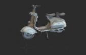 《绝地求生》全新载具曝光! 甲壳虫汽车和小摩托