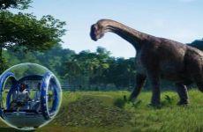 侏罗纪世界进化恐龙不吃不喝解决方法