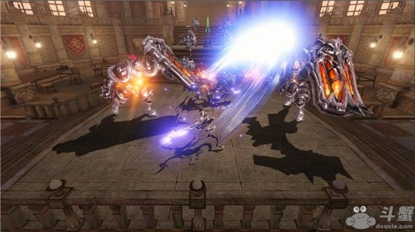 《刀锋之怒》游戏评测:经典ARPG打击与QTE碰撞火花