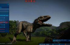 侏罗纪世界进化恐龙混战视频分享