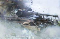 《战地5》载具机制大改 飞机/坦克将限制弹药补给