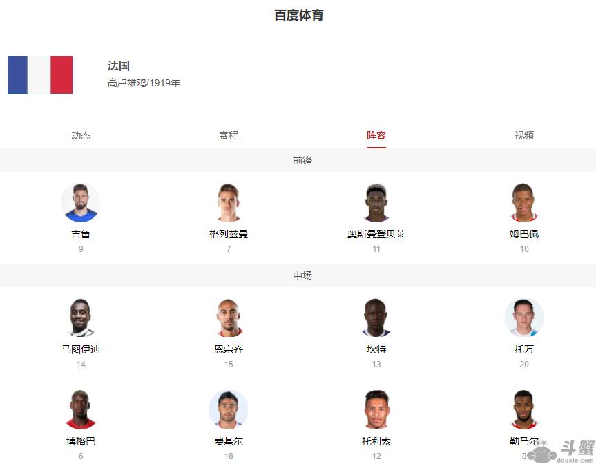姆巴佩身价多少 世界杯法国姆巴佩介绍