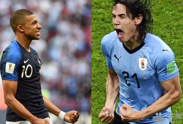 乌拉圭vs法国哪个厉害_乌拉圭和法国谁强/比分预测