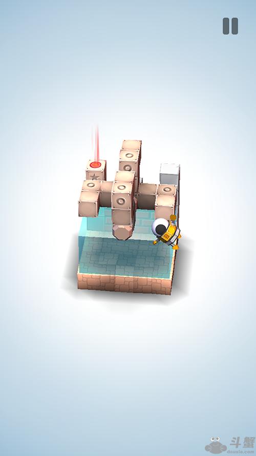 《机械迷宫》评测:富于想象 自制关卡