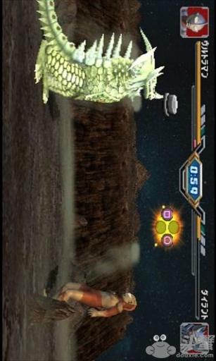奥特曼格斗进化3模拟器