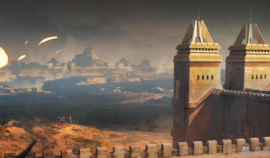 《王者荣耀》开启世界观新模块 云中漠地上线