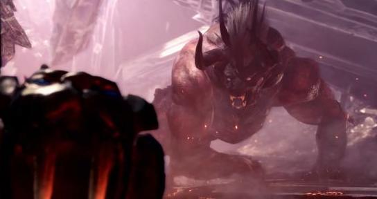 《怪物猎人:世界》联动《FF14》将于8月2日正式上线