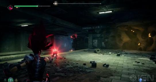 《暗黑血统3》最新实机演示公布 新增有趣机制