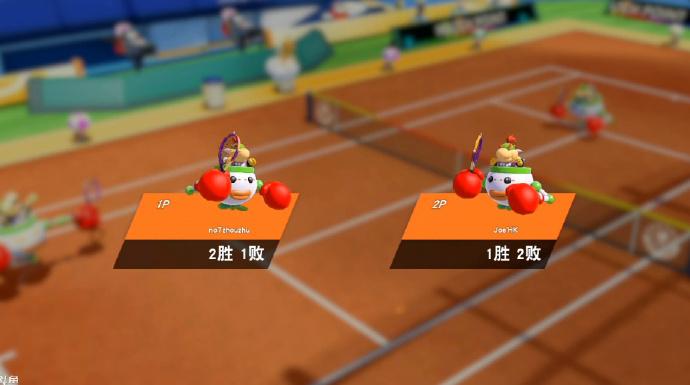 决赛落幕即发主播招募令 斗鱼或正式开启马里奥网球直播板块