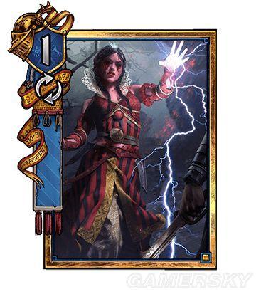 巫师3北方领域金卡怎么用 北方领域金卡推荐