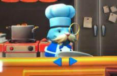 煮糊了2全厨师形象一览