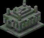 我的世界丛林神庙结构介绍 丛林神庙结构分析