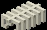 我的世界化石结构介绍 化石结构分析