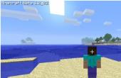 我的世界PC端新萌教學 基礎操作切換視角