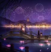 倩女幽魂手游七夕活动什么时候开始 送星星得 一起来看流星雨