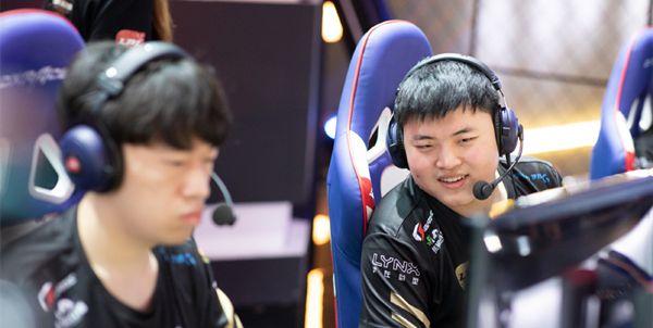 Uzi半个月重回韩服王者 所练英雄或与亚运会版本有关