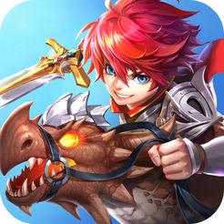 狩龙战记iOS版