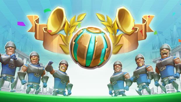《王国纪元》踢兵球得分攻略