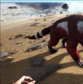 方舟生存进化兽头兽怎么驯服 兽头兽驯服方法攻略一览