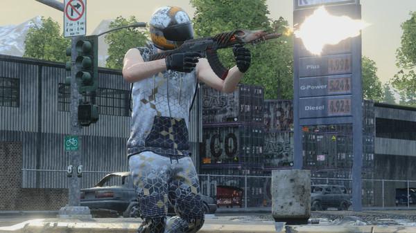 《H1Z1:只求生存》宣布停运 玩家数量太少难以维持