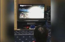 你通关了吗?日本5岁男童击败《黑暗之魂3》BOSS